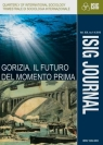 GORIZIA, IL FUTURO DEL MOMENTO PRIMA (GORIZIA, THE FUTURE OF THE MOMENT BEFORE) – VOL. XIX, N. 1-4