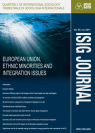 EUROPEAN UNION, ETHNIC MINORITIES AND INTEGRATION ISSUES – VOl. XX, N. 2