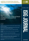 OVERCOMING BARRIERS. CHALLENGES OF CROSS-BORDER COOPERATION IN EAST OF EUROPE – VOL. XXI, N. 1