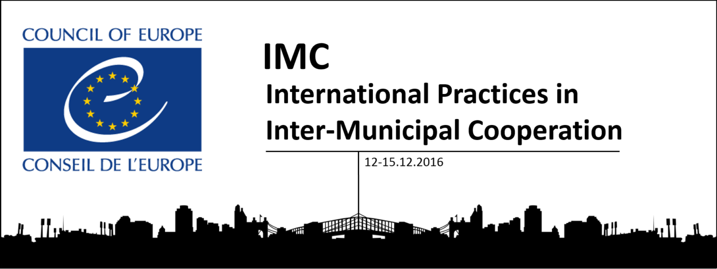 Event – International Practices in Inter-municipal Cooperation