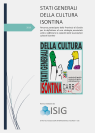 STATI GENERALI DELLA CULTURA ISONTINA (GENERAL MEETINGS OF CULTURE IN THE PROVINCE OF GORIZIA)