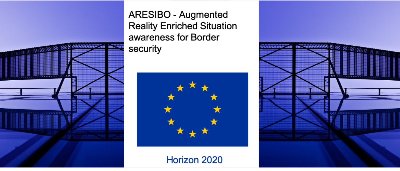 Project – ARESIBO – Augmented Reality Enriched Situation awareness for Border security