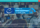 Project – Support the development of an e-learning platform on good governance at local level