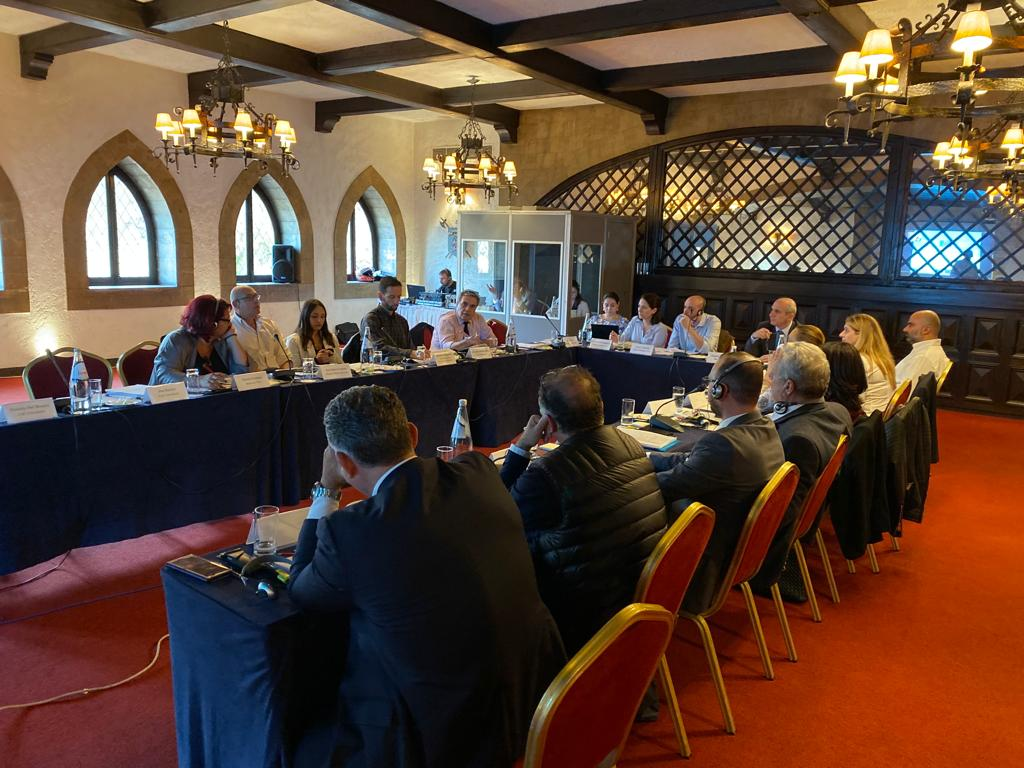 Two Workshops on Inter-Municipal Cooperation