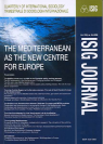 THE MEDITERRANEAN AS THE NEW CENTRE FOR EUROPE – VOl. XVII, N. 3-4