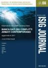 OSSERVATORIO DEI CONFLITTI CONTEMPORANEI. BANCA DATI DEI CONFLITTI ARMATI CONTEMPORANEI, AGGIORNATA AL 2011 (OBSERVATORY OF CONTEMPORARY CONFLICTS. DATABASE OF CONTEMPORARY ARMED CONFLICTS, UPDATED 2011) – VOl. XX, N. 3