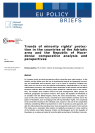 TRENDS OF MINORITY RIGHTS PROTECTION IN THE COUNTRIES OF THE ADRIATIC AREA AND THE REPUBLIC OF MACEDONIA