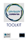 CITY-TO-CITY COOPERATION TOOLKIT (MANUALE PER LA COOPERAZIONE TRA CITTA')
