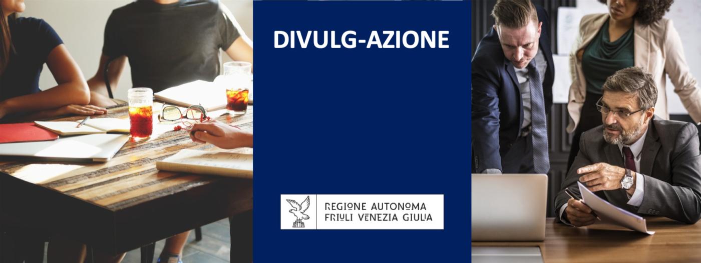 Progetto – Divulg-azione
