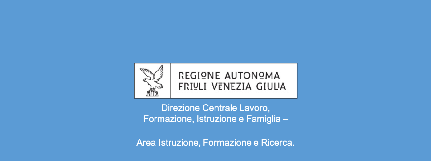 PROJECT – CONVENTION ISIG-FRIULI VENEZIA GIULIA REGION