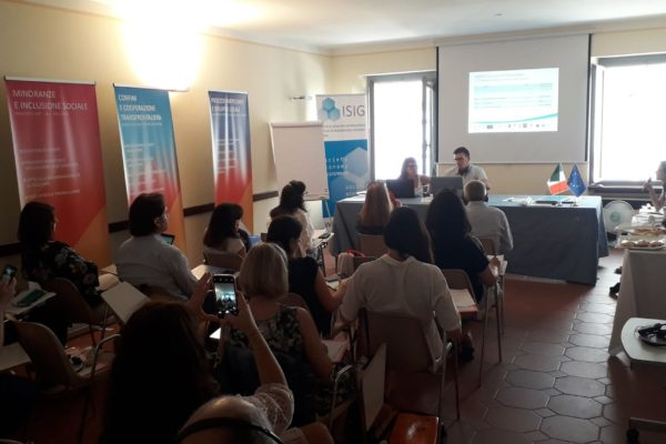 The Second Steering Commitee meeting of SUTRA Project (Interreg VA Italia-Croatia) and the MobiTour Project Meeting (Interreg VA Italia-Sovenia)