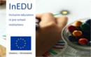 Progetto – InEDU – Educazione inclusiva in istituti pre-scolari