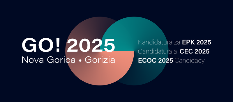 Nova Gorica-Gorizia Candidatura a Capitale Europea della Cultura 2025