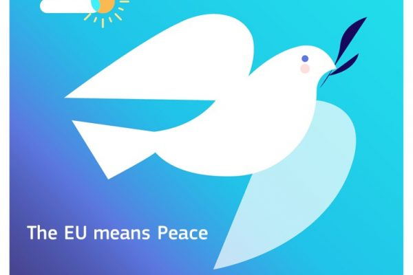 Europe Day – 70 years of peace and solidarity